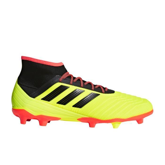 Predator Adidas Foot Pas Cher Chaussure 9Y2WDeEHI
